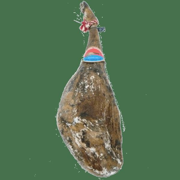 jamones ibericos de cebo imagen principal