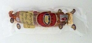 imagen de presa iberica